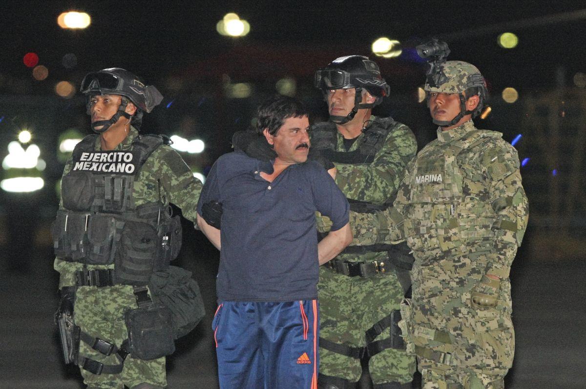 ¿Otra vez El Chapo pelea por Ciudad Juárez?