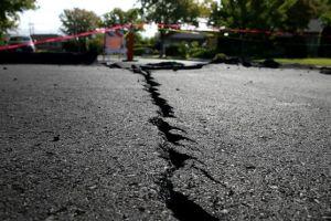 El otro terremoto que aterra a Silicon Valley