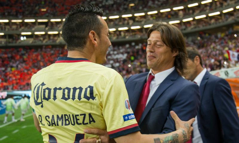 """Sambueza y Almeyda no podrán pisar el césped del """"Coloso de Santa Úrsula"""""""