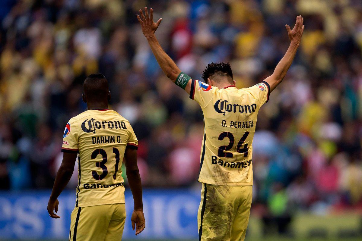 Apuntan a lo alto: América da vuelta a Chivas y se mete a Semifinales