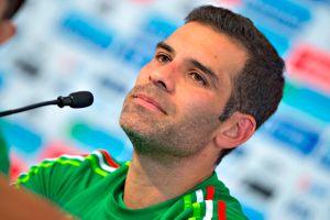 ¡'El Kaiser' está de fiesta! Rafa Márquez cumple 41 años