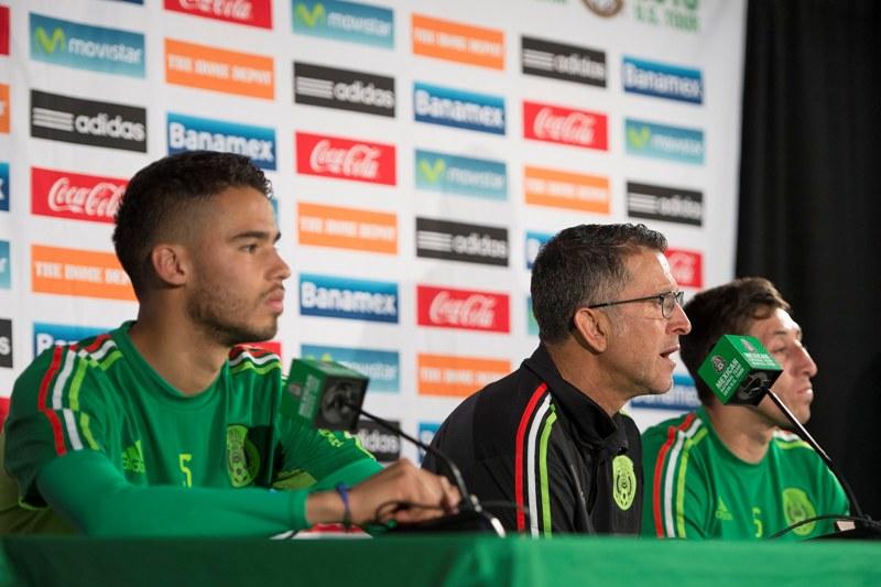 Diego Reyes y Héctor Herrera condenan la regla 10/8