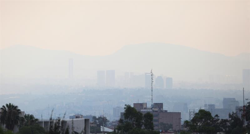 Se levaron los índices d contaminación.