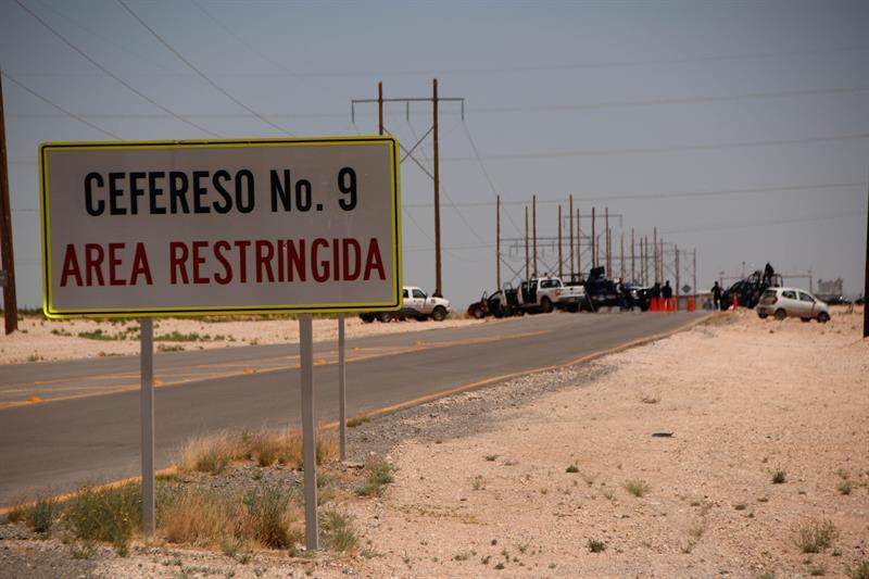 """El nuevo """"hogar"""" de """"El Chapo"""", el peor penal, según CNDH"""