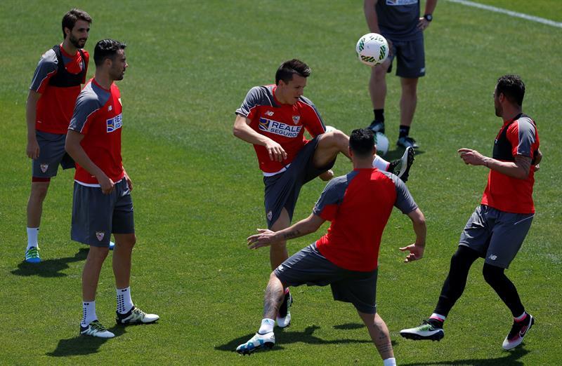 Barcelona y Sevilla protagonizan una final inédita en la Copa del Rey