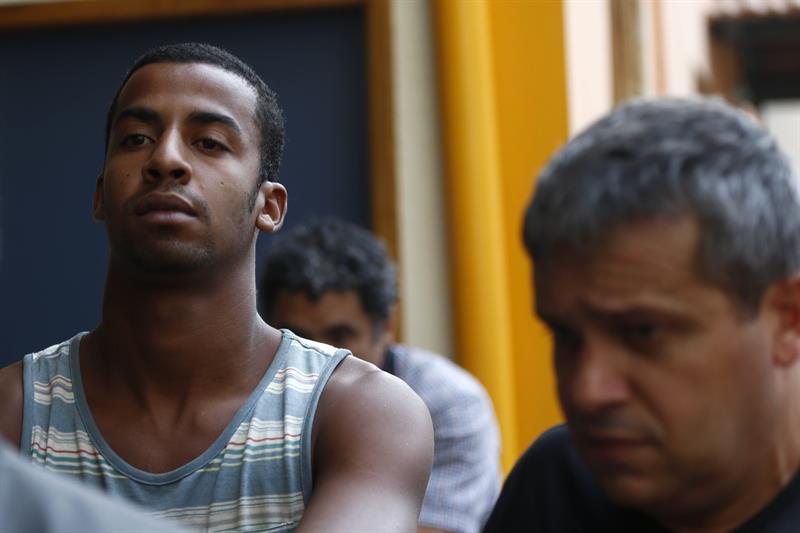 Capturan a dos de los presuntos responsables de violación masiva en Brasil