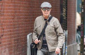 David Bowie tenía planeado actuar en el reboot de 'Twin Peaks'