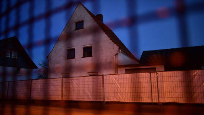"""Tortura y esclavitud en la """"casa de los horrores"""" en Alemania"""
