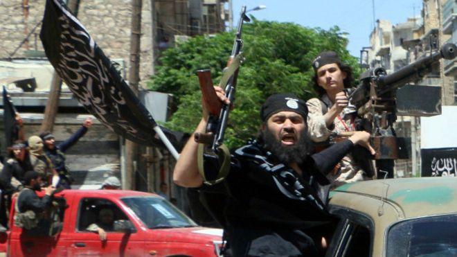 Todo el mundo habla de ISIS, pero ¿qué pasó con al Qaeda?