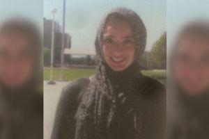 Se llama Bayan, pero le cambiaron el nombre a 'Isis' en su anuario escolar