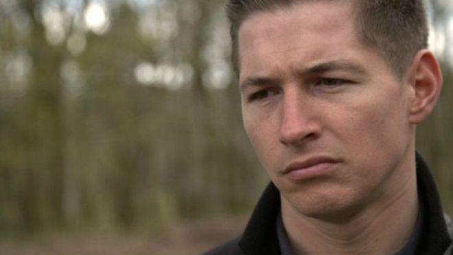 James Longman es un reportero de la BBC que comparte su testimonio sobre la preocupación que ha tenido por heredar una enfermedad mental.