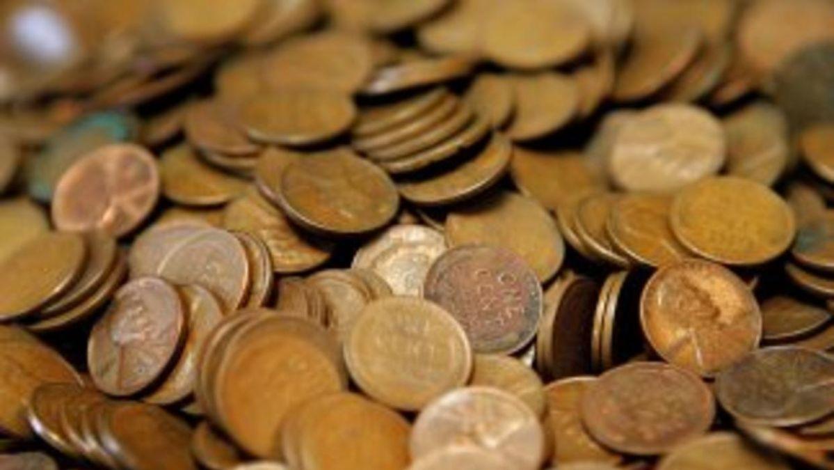 Monedas en circulación con valor de casi $2 millones de dólares