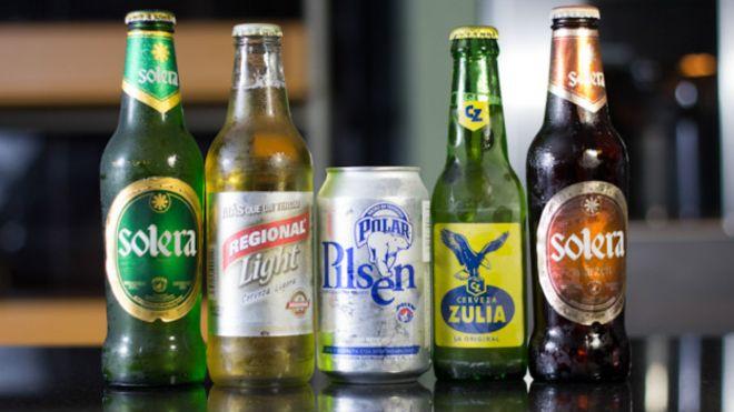¿De dónde viene la cerveza que consumen los venezolanos ahora que falta Polar?