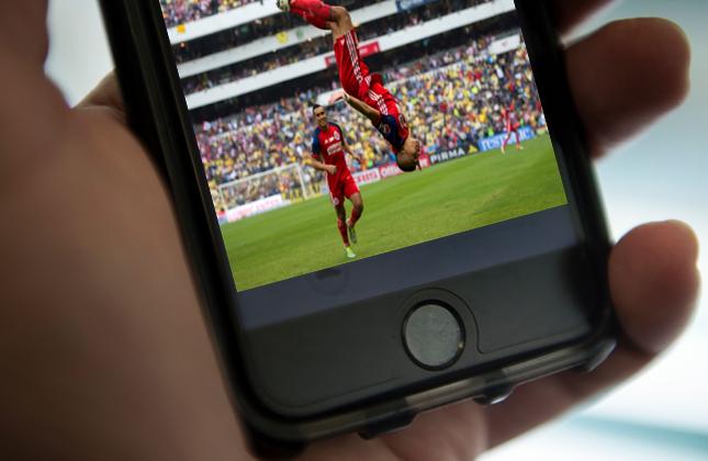 Chivas TV… ¿el futuro para ver los partidos por Internet?