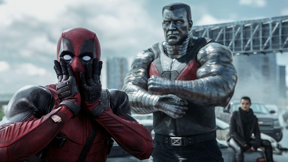 'Deadpool' ya se puede comprar en formato digital.