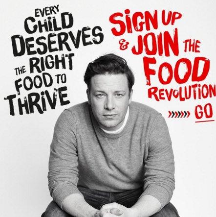 #FoodRevolution Day: La lucha por comer sanamente