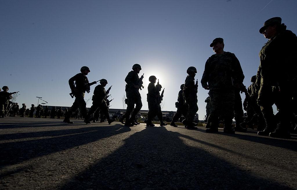 """Elecciones en Tamaulipas """"tiemblan"""" ante la sombra del crimen organizado"""