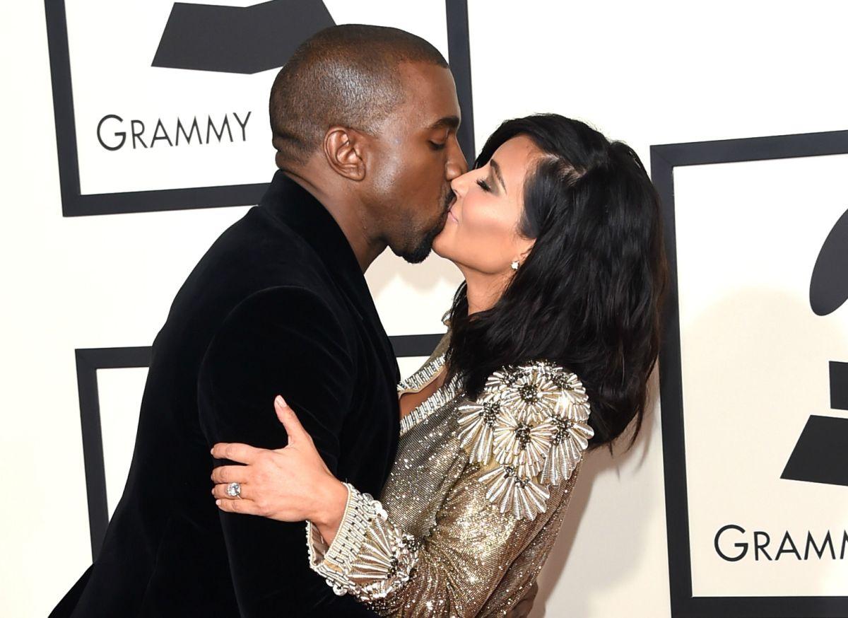 Kim Kardashian juega un papel importante en la recuperación de Kanye West