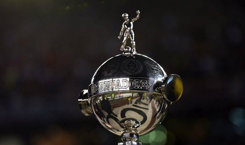 Equipos mexicanos podrán jugar la vuelta de la Final de Copa Libertadores en casa