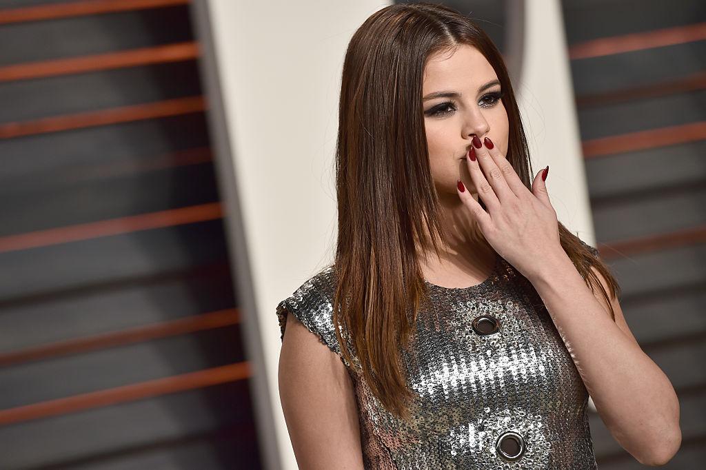 """Fotos: Selena Gómez preocupa a sus fans por su """"extrema"""" delgadez"""