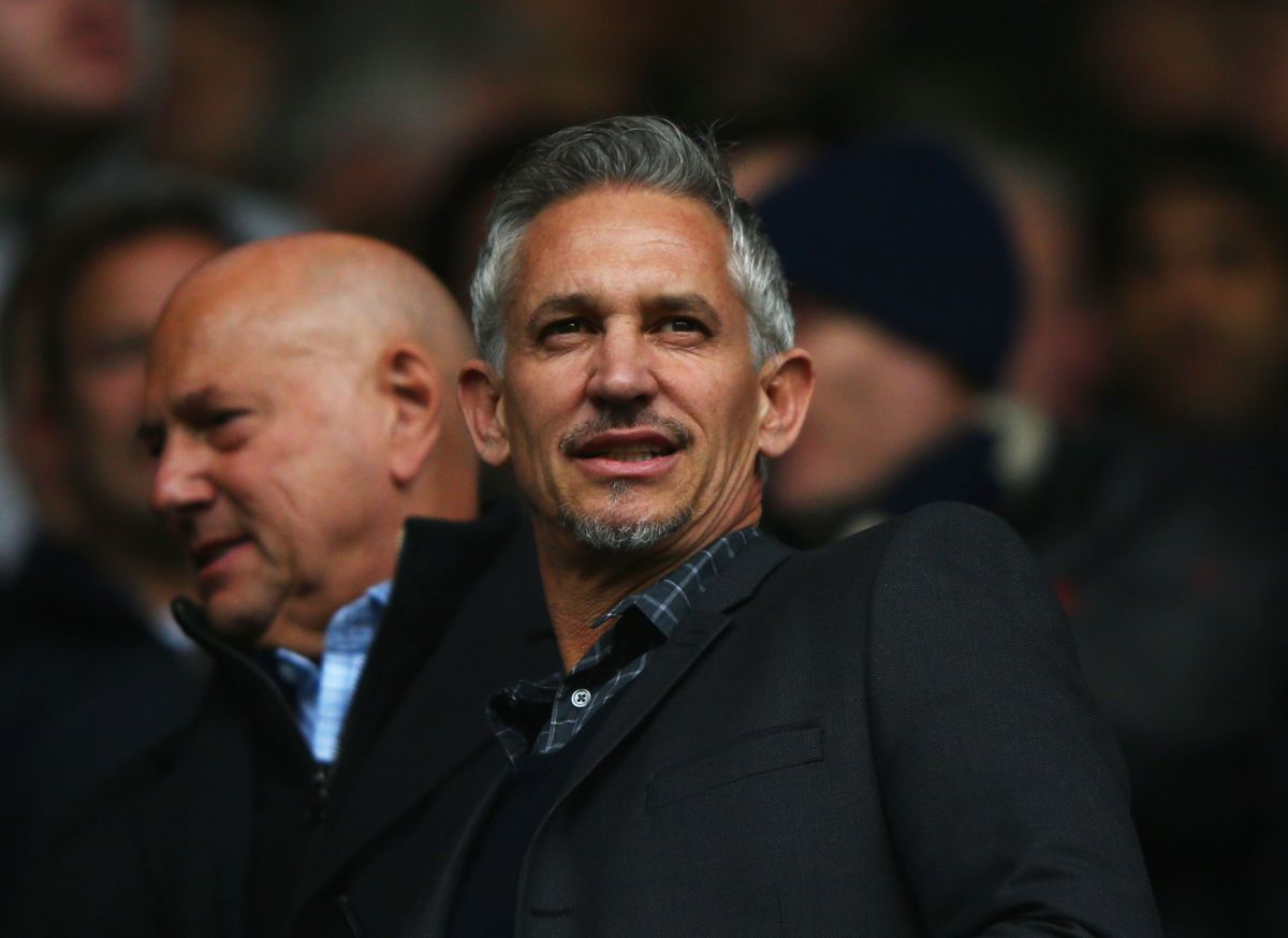 ¿Cumplirá? Gary Lineker prometió salir en calzoncillos en TV si Leicester City era campeón