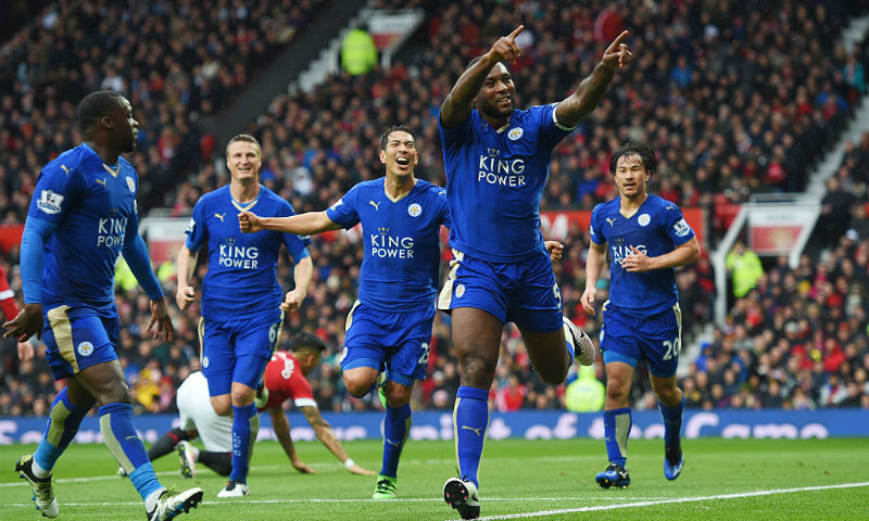 Los costosos premios que recibirán los jugadores del Leicester City