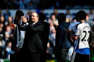 El desafío de Benitez será volver a la Premier League en un año