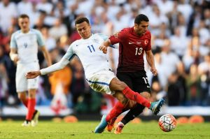 Video: Inglaterra se impone a Turquía en partido de preparación para la Eurocopa