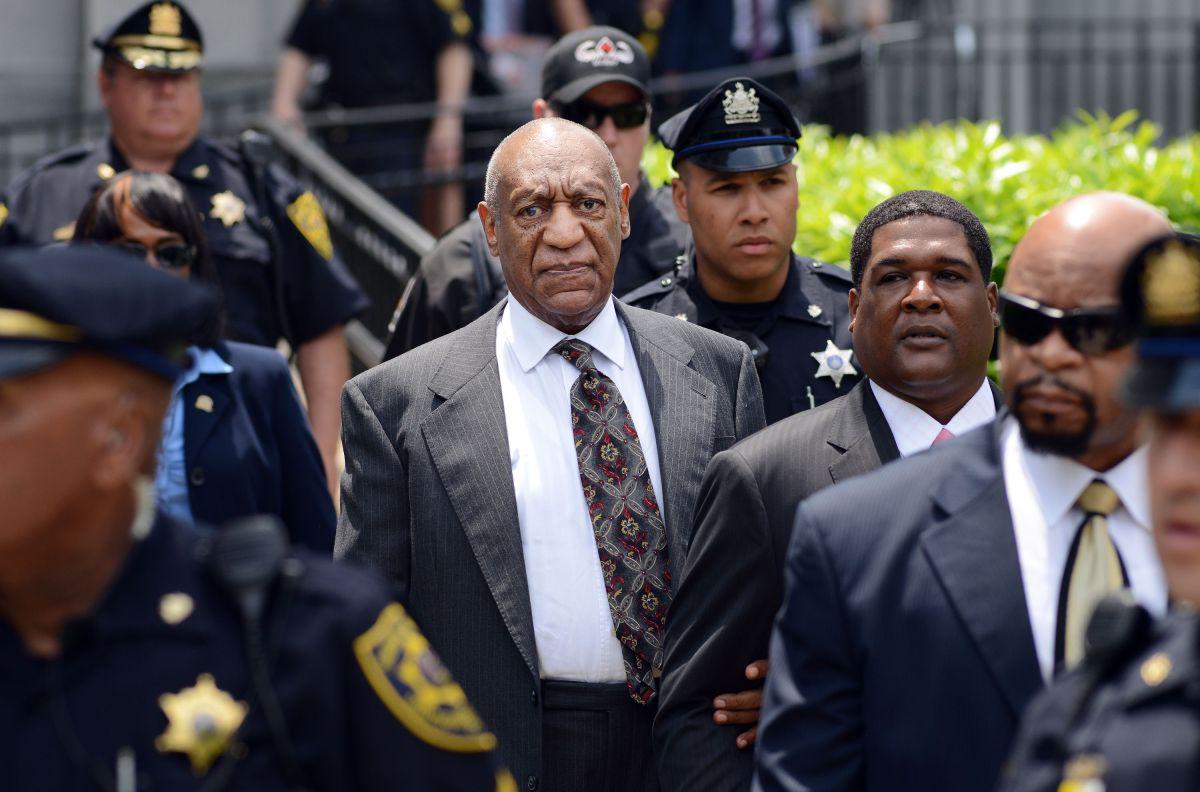 Bill Cosby.