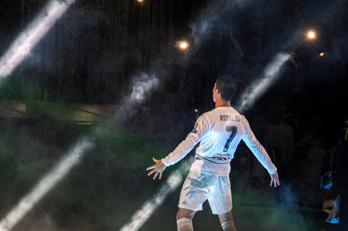 Cristiano Ronaldo renovaría contrato con el Real Madrid hasta 2020