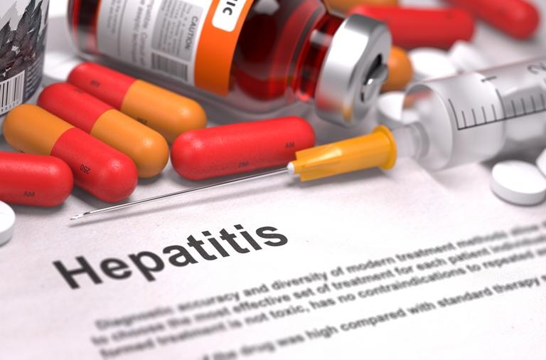 Hepatitis en Los Ángeles.