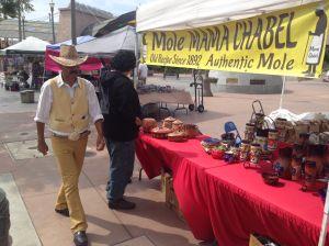 ¿Por qué los 'Farmers Market' no prosperan en zonas latinas?