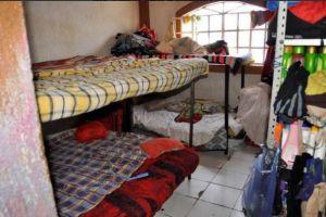 Albergue contra adicciones tenía a internos en condiciones infrahumanas en Jalisco
