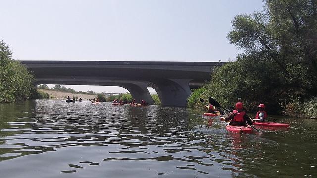 #BuenosDíasLA: ¿Puedes pescar en el Río Los Ángeles?