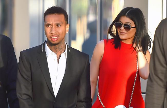 ¡Kylie Jenner y Tyga rompieron su relación definitivamente!