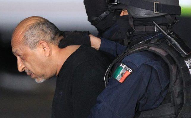 AUDIO: Así confesó la Tuta, líder de La Familia Michoacana, haber matado a 12 policías.