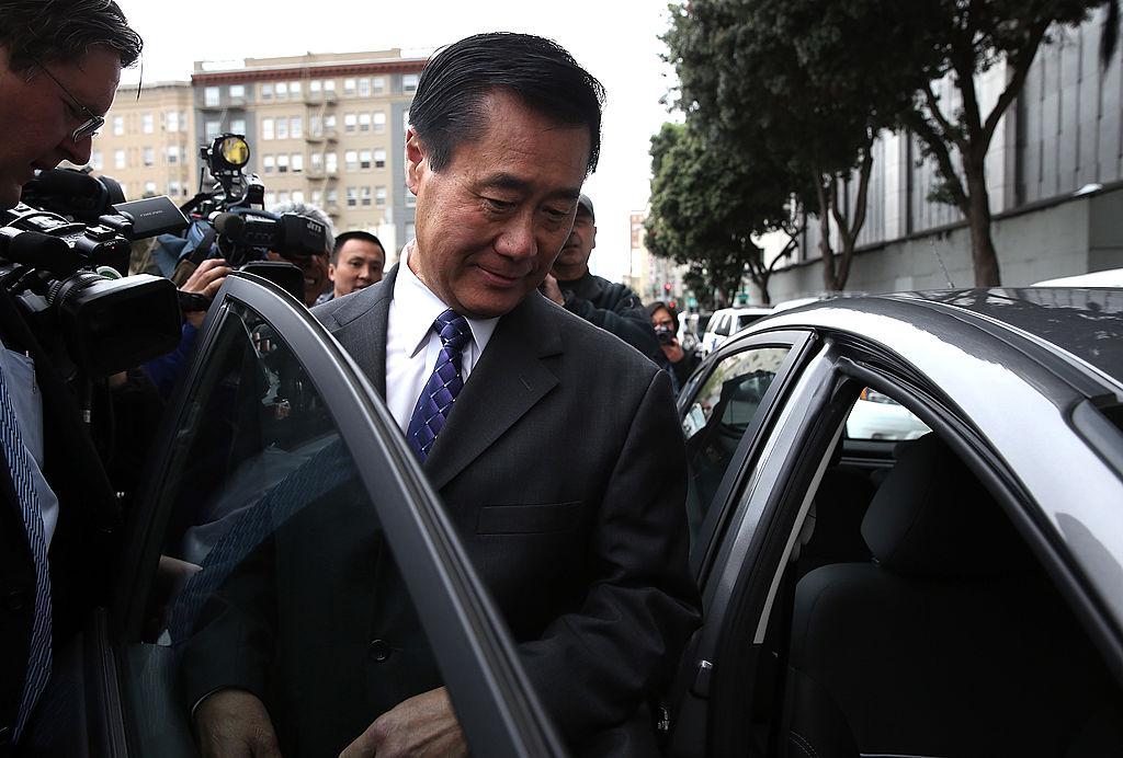 La única proposición en la boleta de junio en California castiga a legisladores corruptos