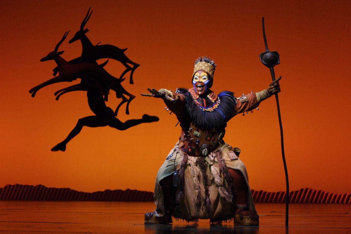 No solo de 'Hamilton' vive Broadway: aquí tienes cinco musicales para toda la familia