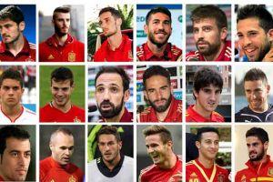 """Del Bosque deja fuera a Fernando """"Niño"""" Torres y Diego Costa en la primera lista de España"""