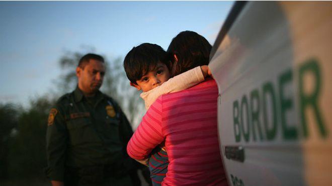 ¿Por qué México casi no les da protección a los niños migrantes de Centroamérica?