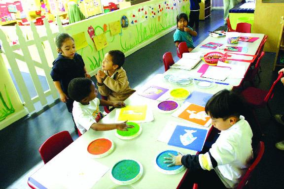 "Preescolares públicos del país son ""profundamente segregados"", según reporte"
