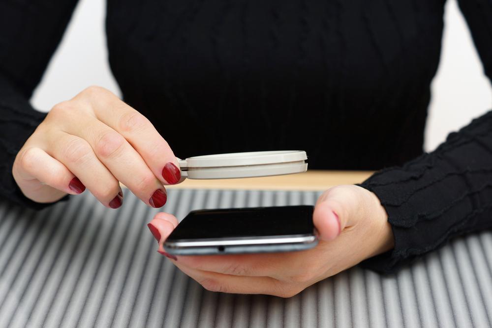No le entiendes al celular y otras señales de que estás envejeciendo