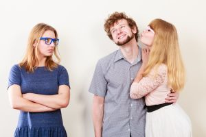 Descubre los 9 tipos de infidelidad y cómo superarlos
