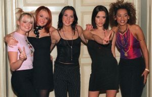 Las Spice Girls quieren regrabar el videoclip de 'Wannabe' para celebrar su 25 aniversario