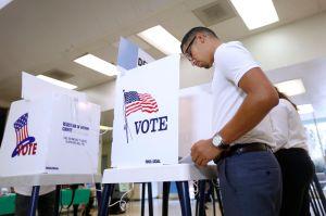 ¿Cómo votarán los angelinos estas elecciones?