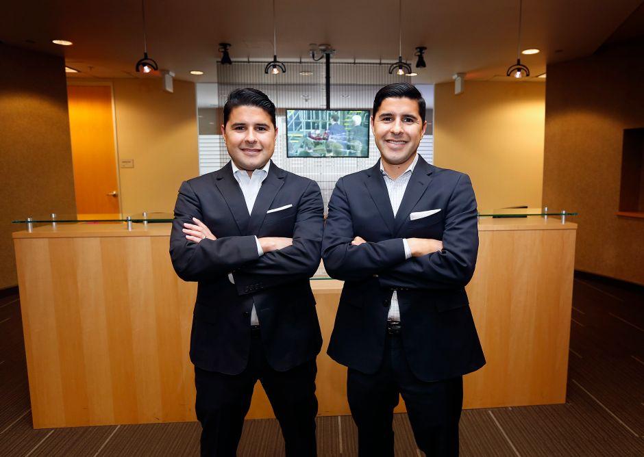 Una start up para financiar a empresarios latinos