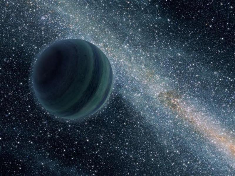 Nadie sabe de qué es la materia oscura que forma el 85% del Universo