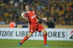 Marcelo Barovero, de ser la estrella de Rayados… a la tercera división de España
