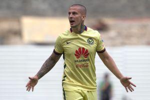 Adiós a las 'Aguilas: Darío Benedetto ya firmó conBoca Juniors