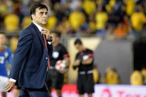 Caos en selección Ecuador tras destitución del técnico Gustavo Quinteros